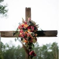 w cross