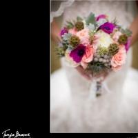 Wc bride bouquet
