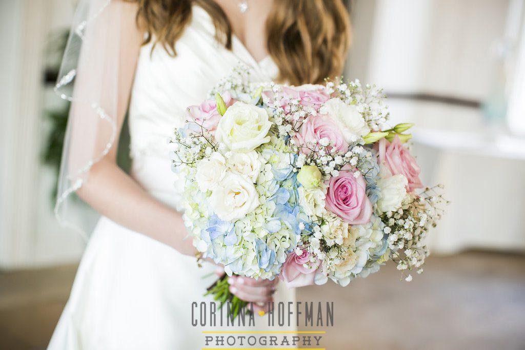 Kathleen Joshua Casa Marina Wedding Florist Jacksonville Fl